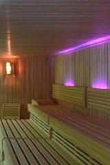 Kurfürstenbad amberg sauna